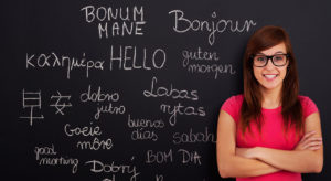 Tips on learning a second language faster