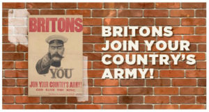 What Can We Learn From The Design Behind World War I Posters?