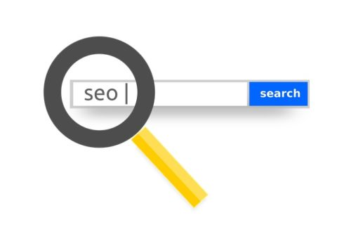 Search Engine Optimisation - 10 SEO Rules for Web Designers