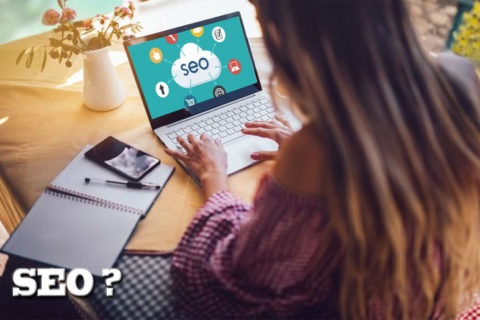 What Does SEO Do on Your Website?