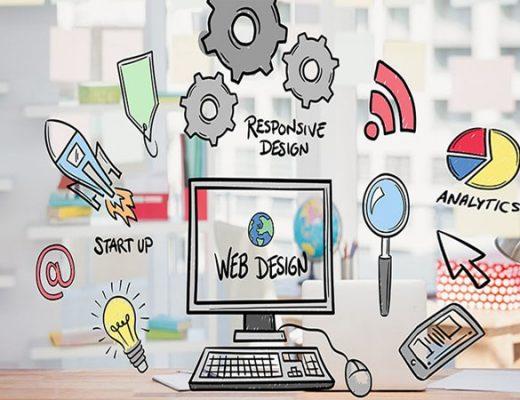 Five Tips For Choosing Your Website Designer