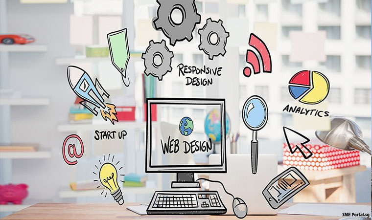 Five Tips For Choosing Your Website Designer