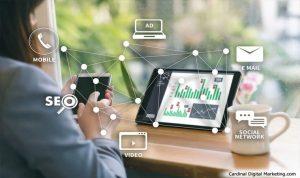 Web Marketing Habits - Major 5 Website Creation Techniques
