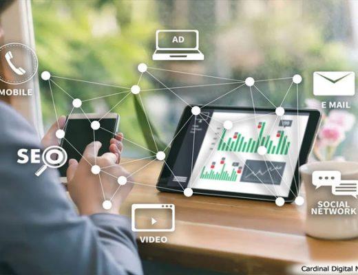 Web Marketing Habits – Major 5 Website Creation Techniques