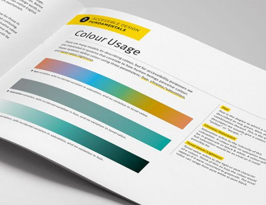 A Guide To Graphic Designing