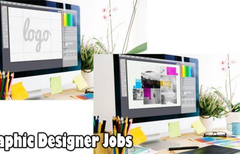 Graphic Designer Jobs - A terrific Profession