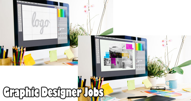Graphic Designer Jobs – A terrific Profession