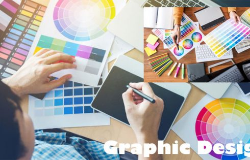 What's Graphic Design: History And Origins