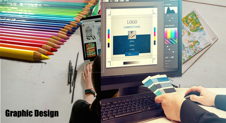 Ways to Prepare For a Career in Graphic Design