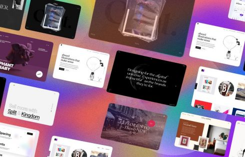Top 4 Latest Web Design Trends in 2021